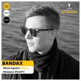 MusicTogether pres. DJ WANTED #Week11 mixed by BANDAX @ KAJAHU