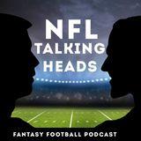 2018 Top 5 RB Fantasy Landing Spots - Fantasy Football