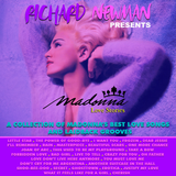 Richard Newman Presents Madonna Love Stories