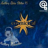 Auditory Relax Station #75: Best of Cosmicleaf Records 2018 by Side Liner