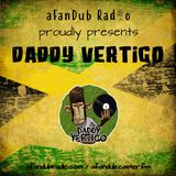 aFanDub Radio presents Daddy Vertigo [25/3/18]