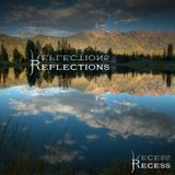 Reflections - Recess: Chill Relax Breathe Enjoy