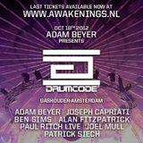 Paul Ritch - Live @ ADE Drumcode (Awakenings Gashouder) - 18.10.2012