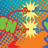 EVE Radio Cover Show: Mashup Mayhem! 7-14-18