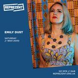 Emily Dust   8th June 2019