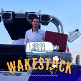 Live @ Wakestock 2014