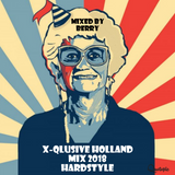 X-Qlusive Holland Mix 2018