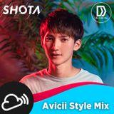 Avicii Style Mixed by SHOTA
