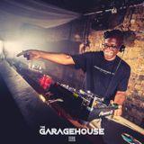 DJ CASPA Live @ THE GARAGE HOUSE 4 - 25th October 2019