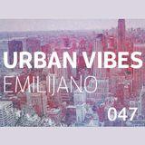 Emilijano - Urban Vibes 047 [DI.FM] (June 2015)