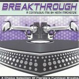 Keith MacKenzie- Breakthrough