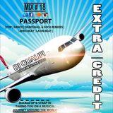 DJ QUALIFI_EXTRA CREDIT_MIX#18:PASSPORT