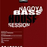 15.05.16 NAGOYA BASS HOUSE SESSION LIVE MIX by Kentaro Takizawa