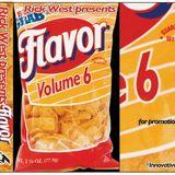 Rick West- Flavor 6 Side R