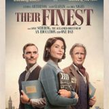 Hoxton Movies reviews Their Finest
