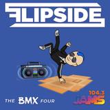 DJ Flipside 1043 BMX Jams March 2, 2018