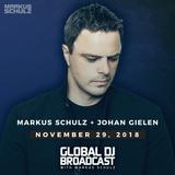 Global DJ Broadcast - Nov 29 2018