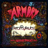 Krafty Kuts - The Armory Podcast 080 - February 2015