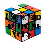 Dj Siegfried Maduro 80's Classic Mix VOL 8