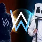 Alan Walker & Marshmellow Mix 2017~Best Songs Ever of Alan Walker & Marshmallow