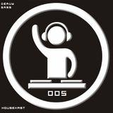 Deavy Bass - HouseKast Selection #005 (June 2012)