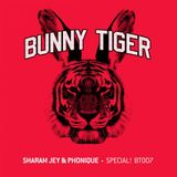 Sharam Jey & Phonique - Special! (Extended Mix)[Bunny Tiger]