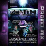 Zenith Promo Mix