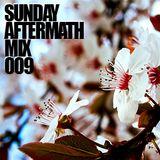 Sunday Aftermath Mix 009
