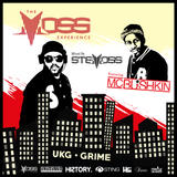 'THE VOSS EXPERIENCE' FEAT MC BUSHKIN (Heartless Crew)  -  Mixed By STEVOSS