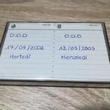 Discoradio - D.D.D del 17 Settembre 2002
