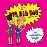 DJ Yuga mixa DIG DIG DIG Vol. 1
