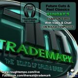 """DJ Trademark Rough Tempo Live Set 06.01.14. """"Classic Drum & Bass Set""""."""