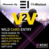 Emerging Ibiza 2015 DJ Competition - VazVideira