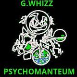 G.WHIZZ - PSYCHOMANTEUM