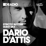 Defected In The House Radio 01.02.16 Guest Mix Dario D'Attis