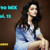 Euro 90 Mix vol 13 (mixed by Mabuz)