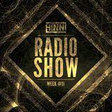 HINNI Radioshow Week #11.2016