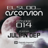 Ascension 014 - Hour 2 with guest Julian Dep