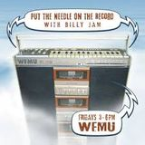 WFMU: Put The Needle On The Record Mix #2