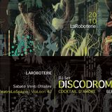 16\10 waiting 4 DISCODROMO