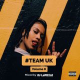 Team UK Vol. 8 [Full Mix]