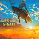 Cloud Surfers - PsyAmb 94