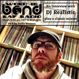 Spinning Back with DJ Realistic (WIBRapRadio #416)