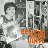 People With Vinyl #15 - Ness Radio