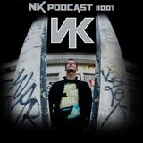 NECK - NK PODCAST SERIES #001 - 03.2014