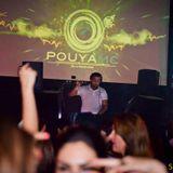 Pouya MC's Transmitter Podcast #005