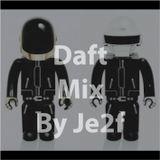 A Daft Mix