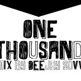 ONE THOUSAND by DJ Sovv