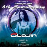 Glojin guest mix - Trance Family UAE 6th anniversary