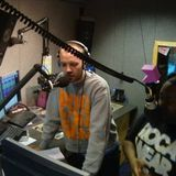 DJ MK & SHORTEE BLITZ - THE HIP HOP SHOW LIVE ON KISS FM - JULY 15TH 2011